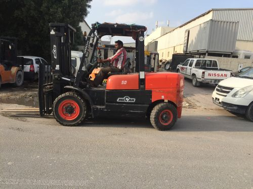 2015 Forklift 5Ton  for sale