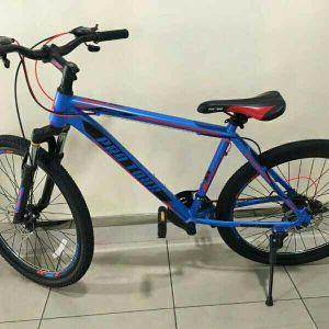 دراجة برو تور جديد