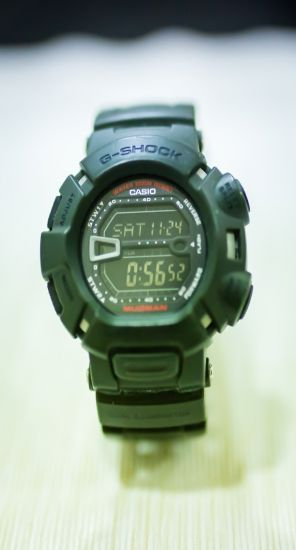 Casio G-Shock Original Watch