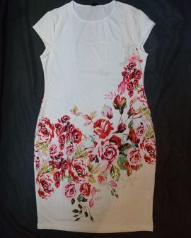 فستان خفيف جديد