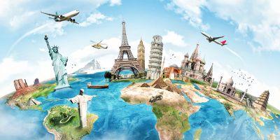 خبير سفريات لتنظيم الرحلات
