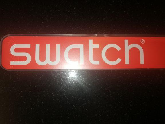 ساعة سواتش swatch للبيع