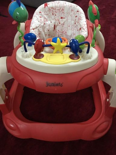 baby walkers good condition