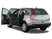 للبيع سيارة هوندا سى آر فى 2008