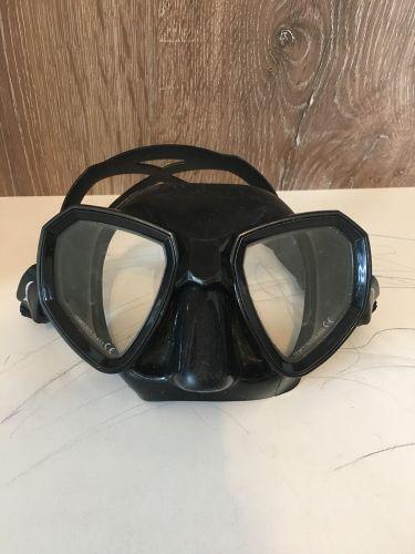 Salvimar diving mask