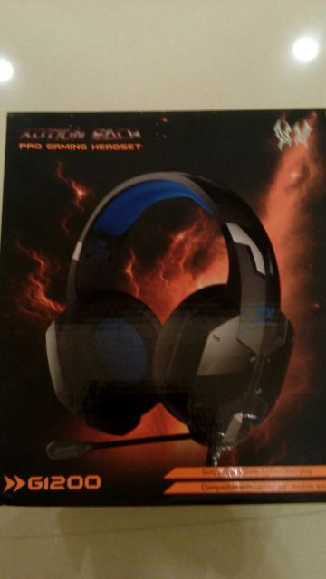new gaming headsets