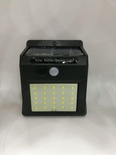led ليت يعمل بالطاقة الشمسية