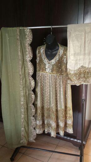 ملابس باكستانية اعراس وحفلات