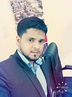 Mohammed rufaik mahroof