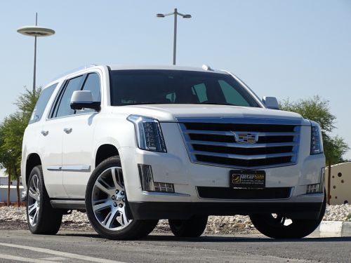 Cadillac Escalade 2016 Perfect