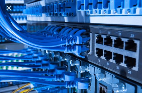 Hardware, Networking and Cabling