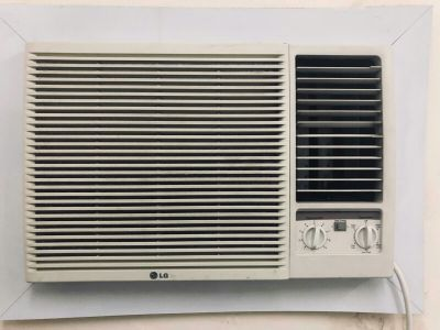2 Ton LG window Ac for sale