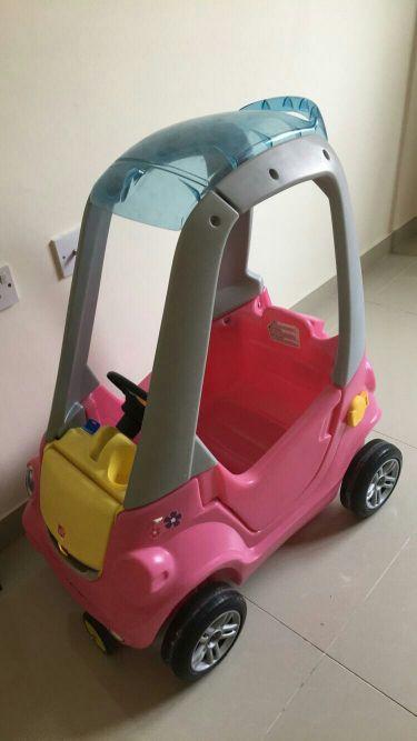 بيع عربة طفل