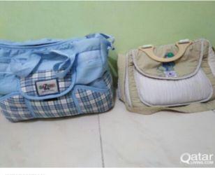 حقيبتان للاطفال