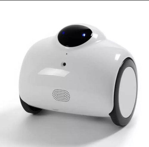 روبوت لمراقبة الأطفال