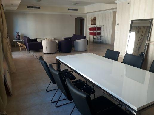 للبيع شقة 3 غرف باللؤلؤة مساحة مميزة