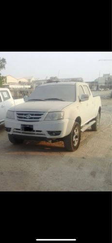 2014 Tata pickup