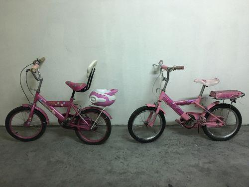 دراجتين
