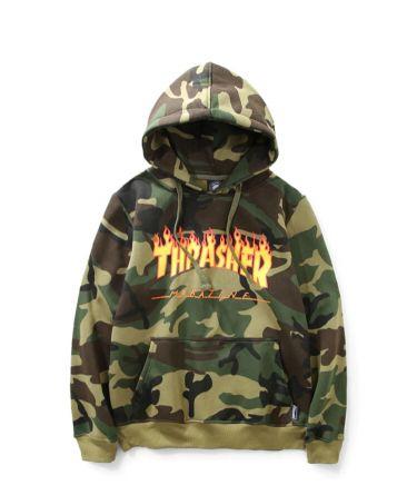 Men's high quality hoodie