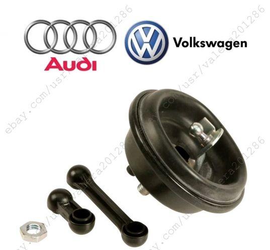 2 pcs VW, Audi Intake Manifold