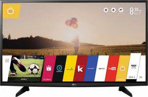 للبيع شاشة LG 43 Smart