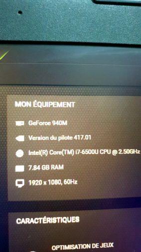 Pack (Laptop +Z5 dual + gamepad....