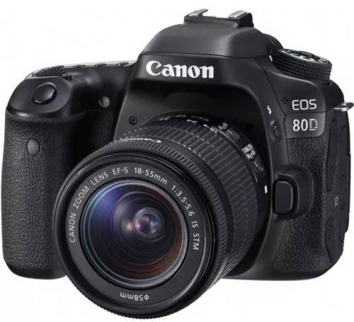 Canon 80d كانون