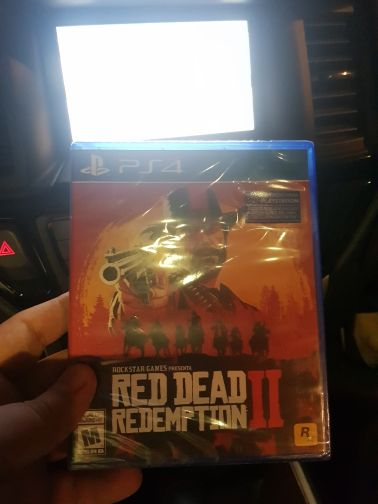 Red Dead 2