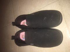 حذاء عملي و رأع استعمال خفيف