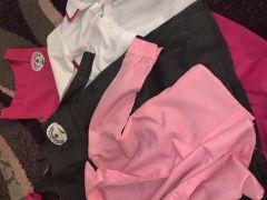 ملابس مدرسه