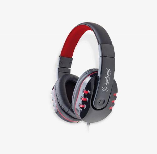 Gaming Headphones Audionic