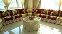 جلسة مغربية