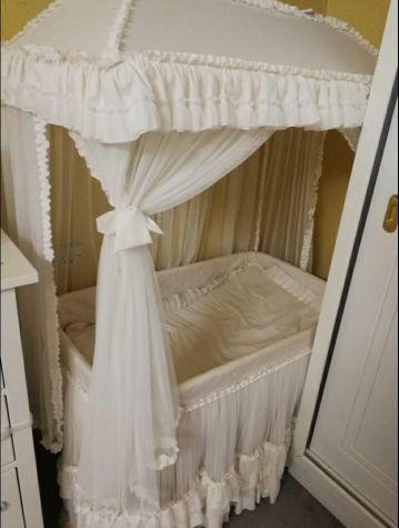 سرير اطفال رضع