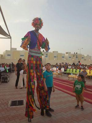 فعاليات أطفال و مدارس و  حفل عيد ميلاد