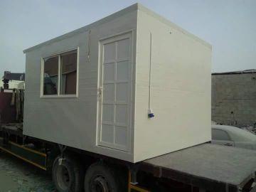 New Portacabin & Caravan for Sale