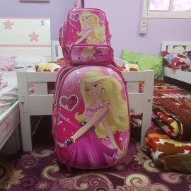 حقيبة مدرسة للبنات