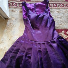 فستان عمر ٩ سنوات أو أكبر