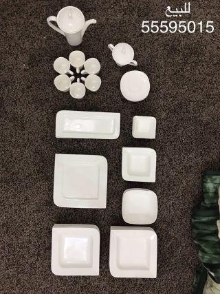Kitchen plate sets