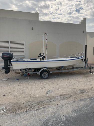 Boat 19 feet