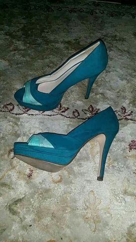 حذاء spring