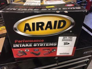 Airaid 201-785 GMC C