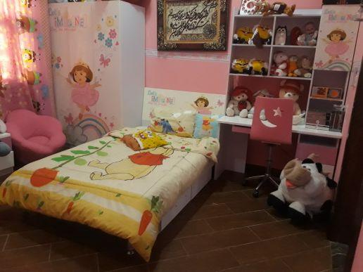 غرفه نوم بنات