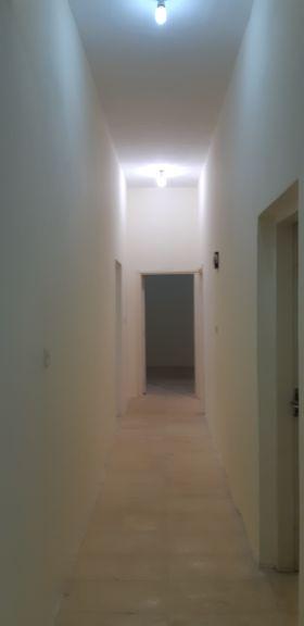 شقة مكيفه داخل عمارة غرفتين