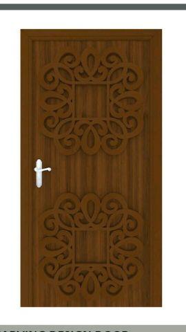 all kinds of wooden doors