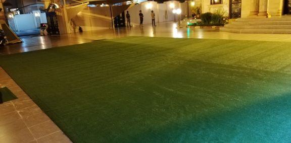 العشب الاصطناعي تورتانgrass