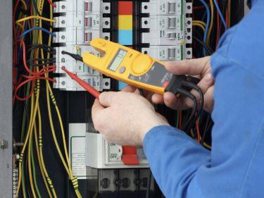 تخصص شبكات الكهرباء