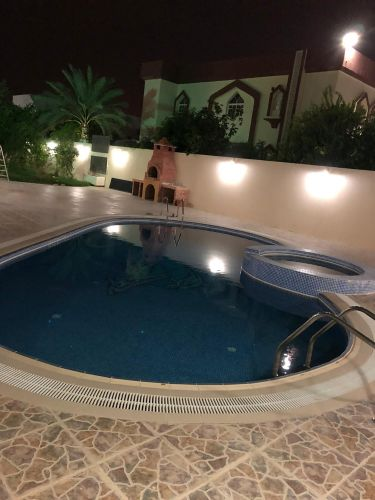 Villa for rent near Katara