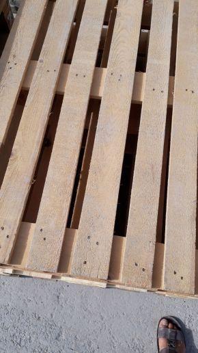 بلاتات خشب جديده