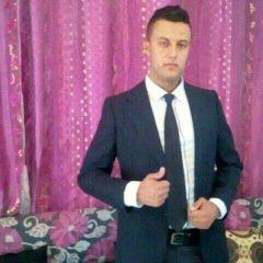 شاب تونسي لدي خبرة في التسويق و المبيعات