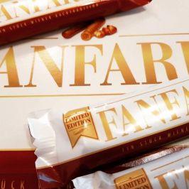 شوكولاته فانفير